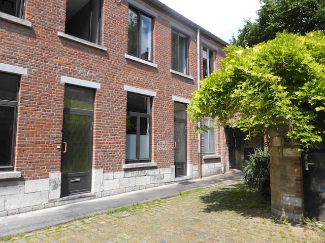 Maison - Mons centre - Mons - Casa