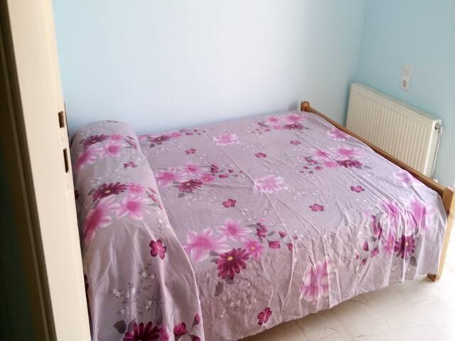 1 bedroom Flat in Heraklion RE0112 - Iraklio - Appartement