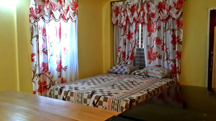 Camille's Studio apartment. - Galina, St. Mary Parish, JM - Apartment