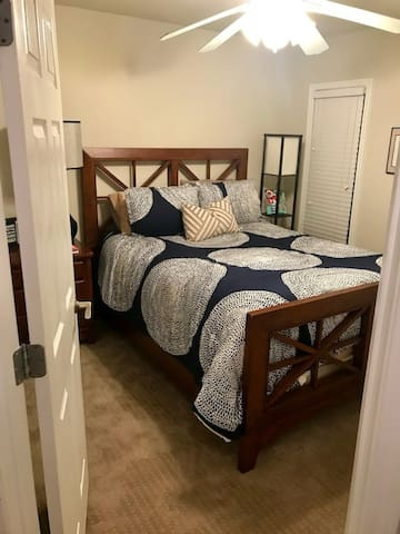 Private Guest Room