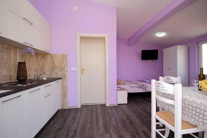 Pejovic Studio Apartment
