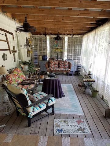 Cozy home in Pascagoula, MS - Pascagoula - Hus