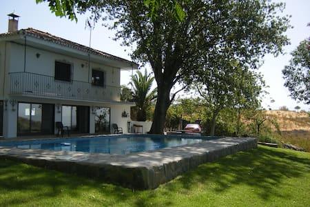Los Alamos Illora - Íllora - Haus