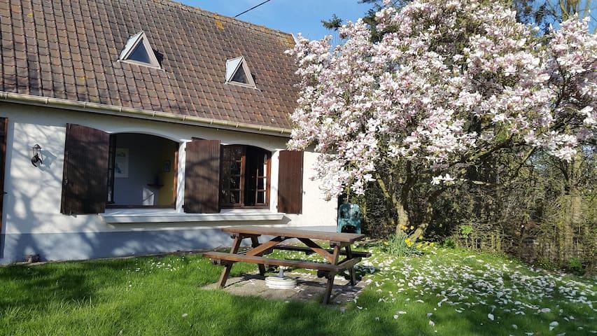 Gite de la Redoute à St Omer - Saint-Omer - Casa