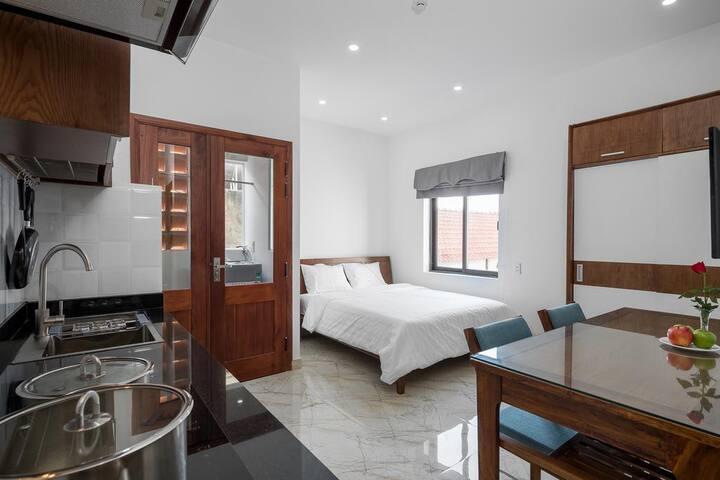 Da Nang Son Tra Apartment