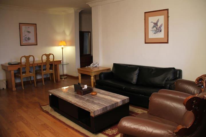 Emmad Apartment Hotel, One Bedroom Apt