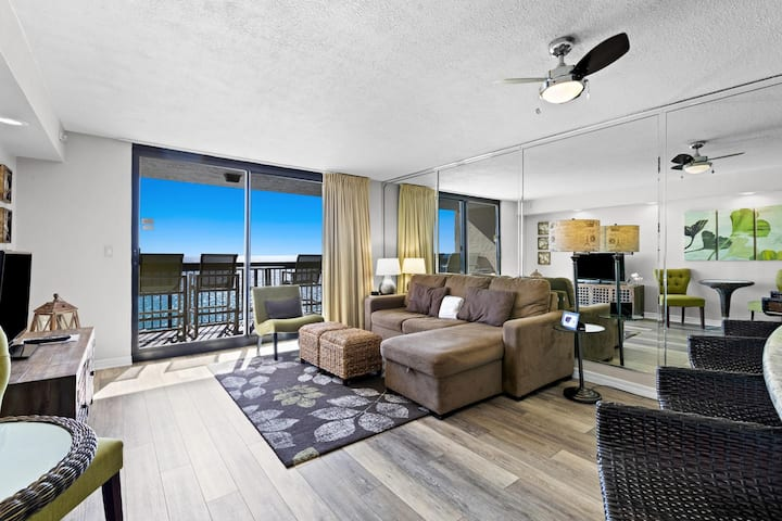 SunDestin Resort Unit 1402