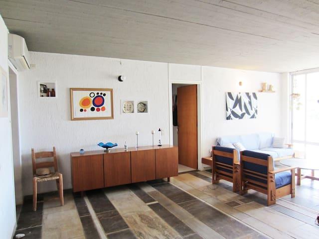 zoe's appartment SEAVIEW - Vari - Pis