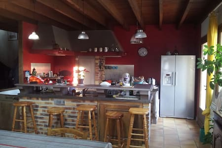 Villa à Marciac