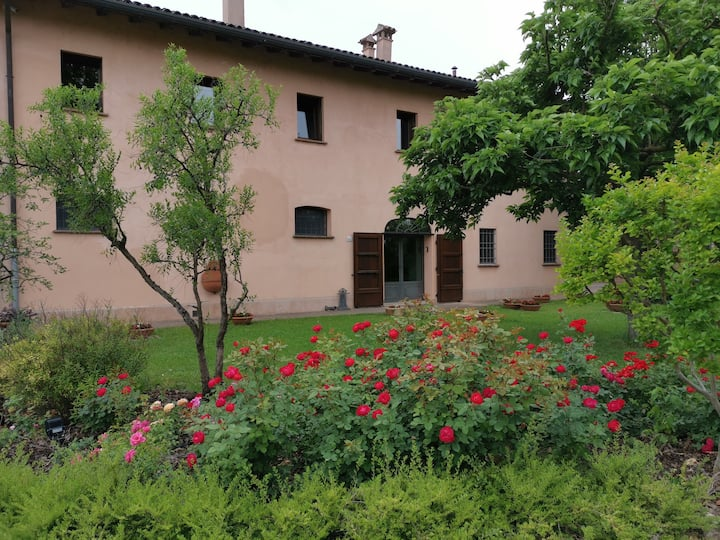 Casa Flosa B&B - dolce vita in the countryside