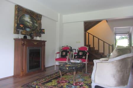 MAISON BLANCHE - Villa