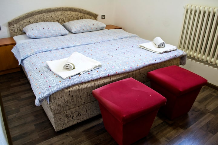 Apartmani Redzo - Double Room