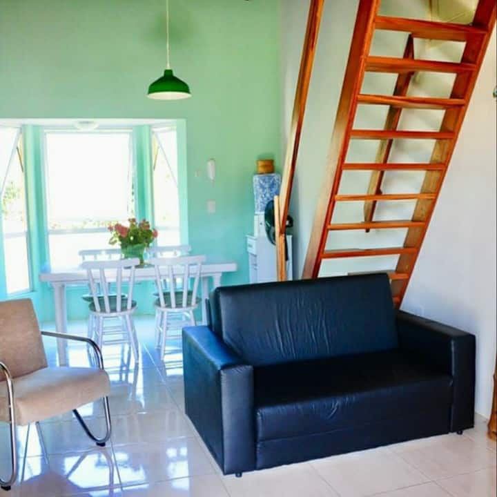 Residencial Porto Paraty_Flat 5