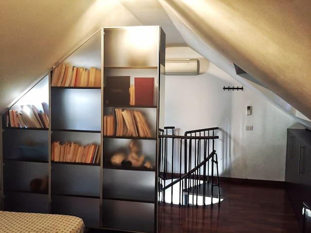 Bellissima casa su due piani - Buccinasco - Apartmen