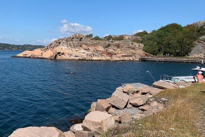 In the heart of Bohuslän