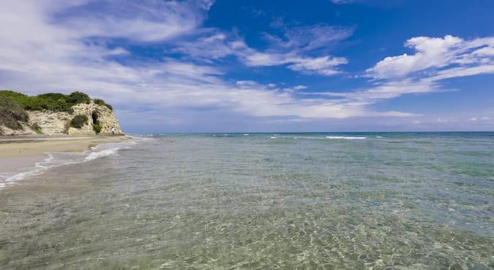 Otranto.Nature, Relax, Sea: Puglia!