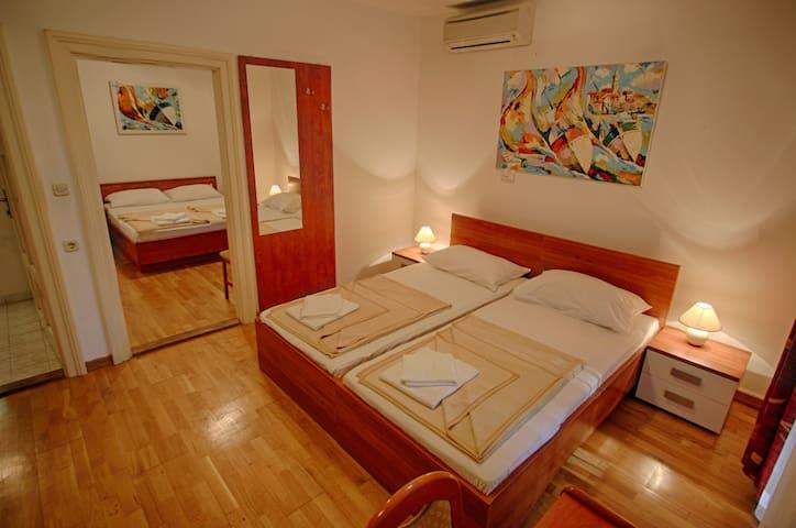Apartman No.1 Villa Rosemary