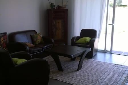 Maison familiale en Anjou - Avrillé - Rumah