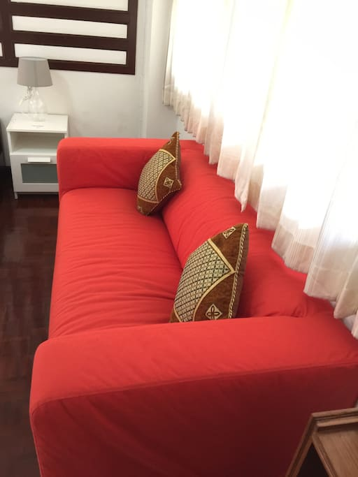 Sofa for great moment with your love one
