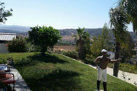 Peaceful Mountain Top Retreat 1 ! - Villa