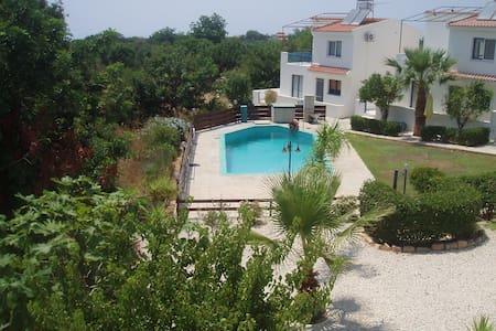 Paphos villa - Koili