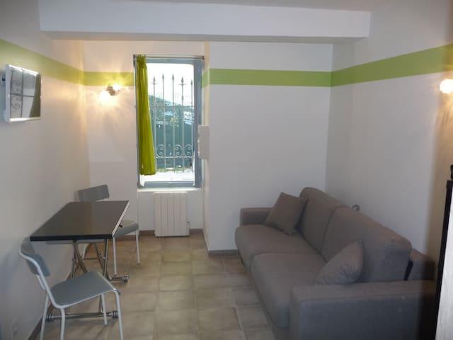 Studio n°4 Les Cigales - Avignon - Condominium