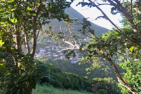 Selera Dunia Boutique Hotel - Windwardside, The Level