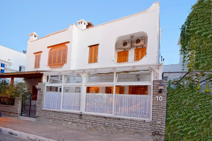 Townhouse Marina,Beach City Centre  - Turgutreis - House