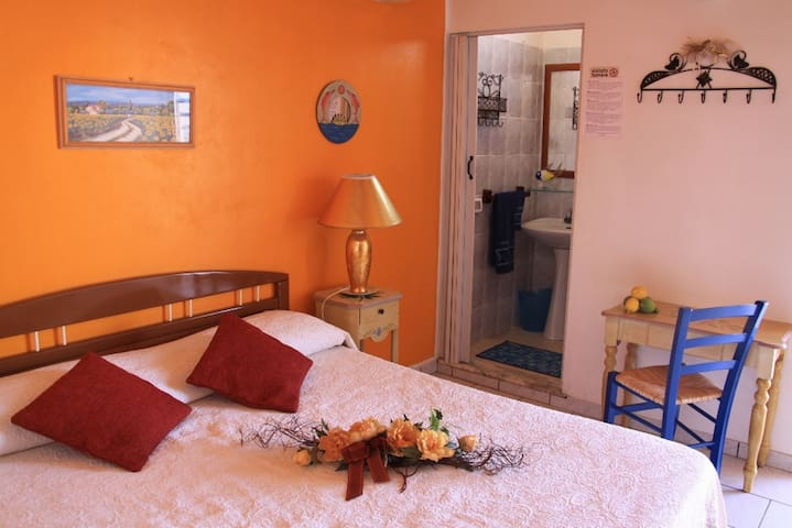 Bed and breakfast Il Pescatore - Marinella - Bed & Breakfast