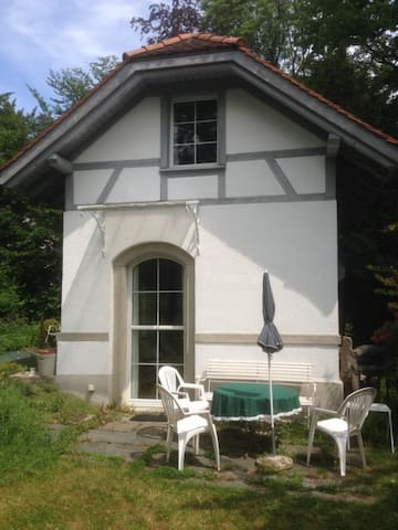 2-room holiday house Lake Constance