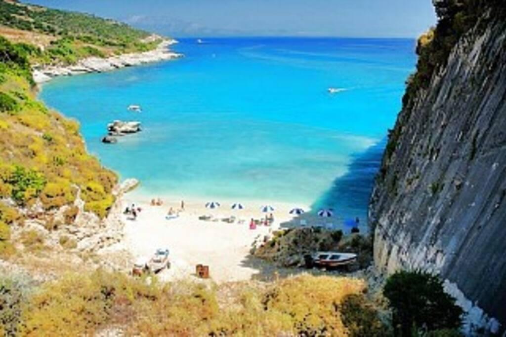 xugia beach