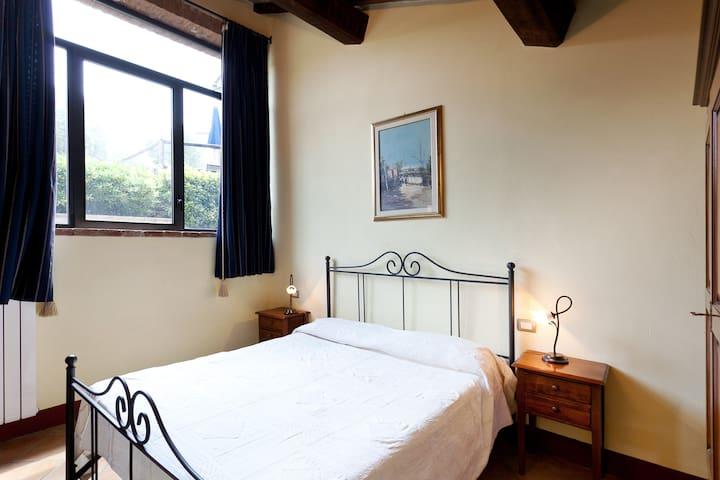Antico Borgo Poggiarello 2 - Monteriggioni - อพาร์ทเมนท์