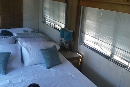 Entire Cozy one Bedroom Guest House - 丰塔纳(Fontana) - 其它