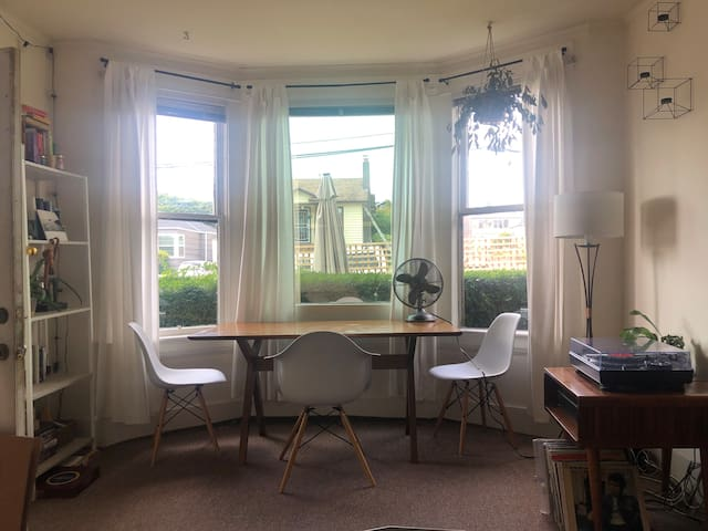 Cozy Space in Upper Fremont