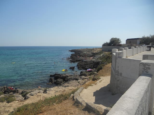 Holiday Home Nel Verde     - Taranto - Apartamento