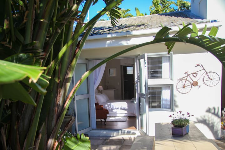 Melkbos Moments self catering unit