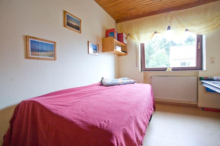 Cosy room in Langen - DFS/PEI - Langen - Hus
