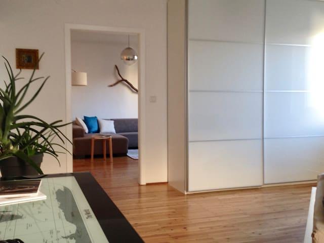 Cosy and calm apartment, Wien Simmering, 11. dist. - Vídeň