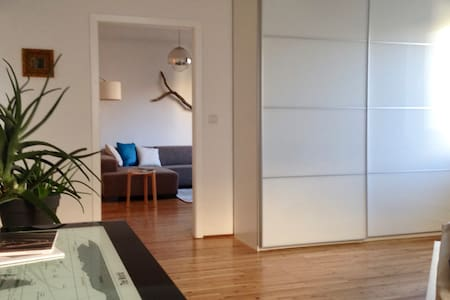 Cosy and calm apartment, Wien Simmering, 11. dist. - Vienne - Appartement