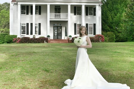 The Nisbet Room/HouseontheHill - Jacksonville - Bed & Breakfast