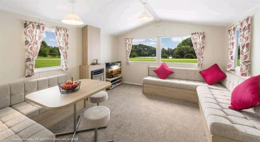 New Willerby Mistral 2017 Beauly