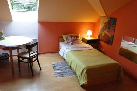room/pokój in Nadarzyn - Strzeniówka - Dům
