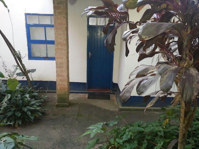 Casa de Campo em Sítio Interior SP - Caçapava
