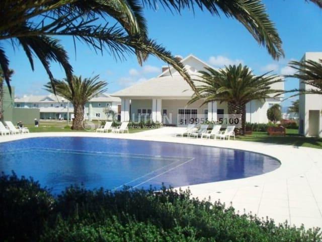 Casa de Praia no Condomínio Pacific Residence Club