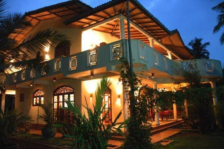 Tikiri Villa