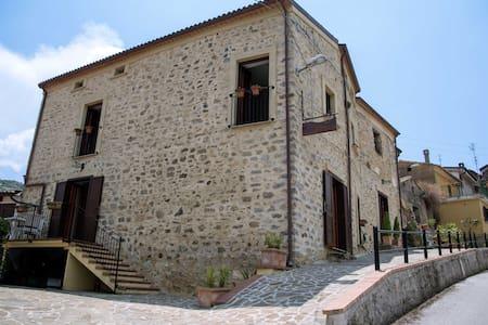 vieni a rilassarti al Casalicchio - Foria - Bed & Breakfast