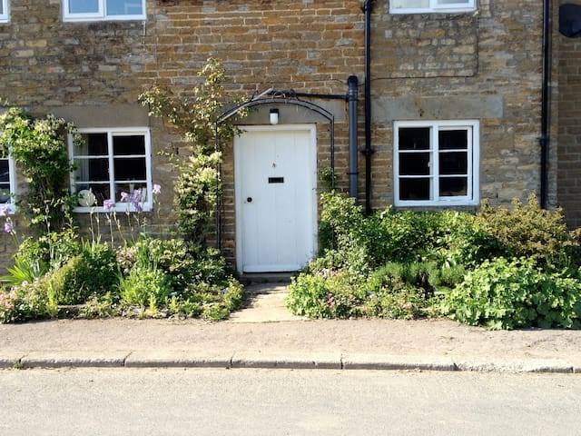 Fir tree Cottage, Small room - North Yorkshire - Huis