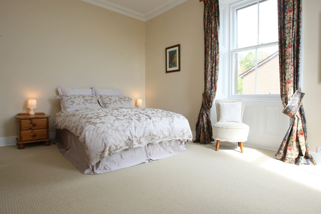 Room To Rent North Queensferry