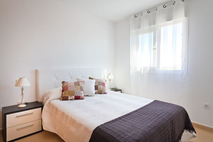 Penthouse at Condado de Alhama - Alhama de Murcia - Appartement