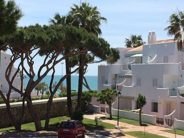 Apartamento en Playa de La Barrosa - Chiclana de la Frontera - Apartment